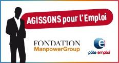 Agissons pour l'Emploi : à Toulouse, Marseille, Rennes et Paris en février.   http://www.manpowergroup.fr/agissons-pour-l%E2%80%99emploi-solutions-locales-au-chomage-des-aujourd%E2%80%99hui-et-pour-demain/