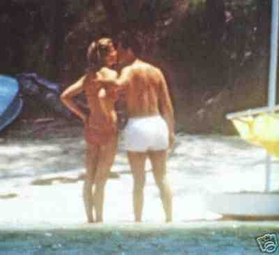 Charles & Diana kissing ~ I've found quite a few...:D