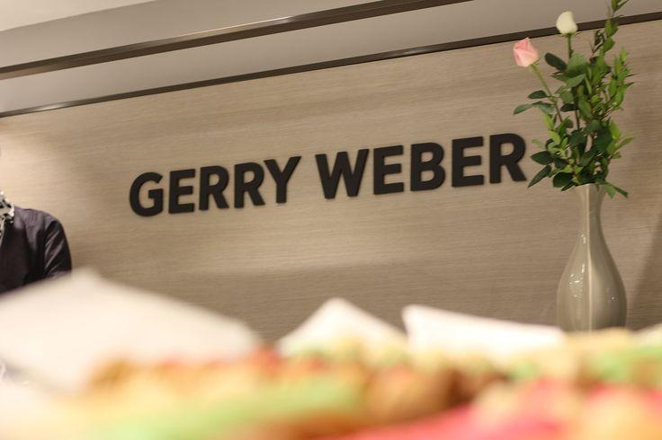 L'enseigne de prêt à porter GERRY WEBER ouvre à Tunis