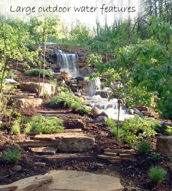 17 Best Images About Pond Amp Waterfall On Pinterest