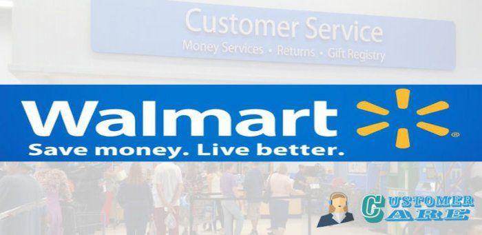 Walmart Customer Service Hours