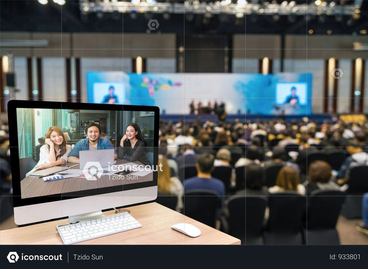 #conference #background #business #attendee #abstract