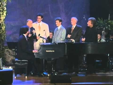 Bill  Gloria Gaither - Going Home [Live] ft. Bill Gaither