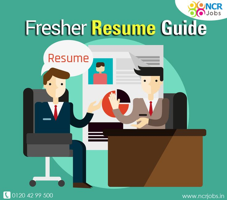 Writing a resume with no work experience is different to a normal resume, but it's easier than it looks. If you've been wondering how to make a resume, stop worrying, there are lot of online #FresherResumeGuide for your help. See more @ http://bit.ly/2ivN02M #NCRJobs #ResumeWriting