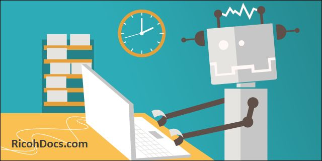 Benefits of #office #automation system for small business
