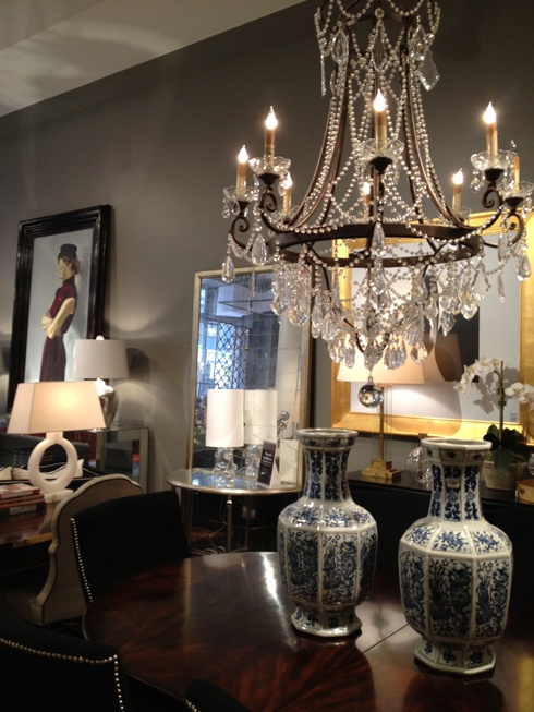 Lillian August & 107 best Lillian August images on Pinterest | Design Dining room ... azcodes.com