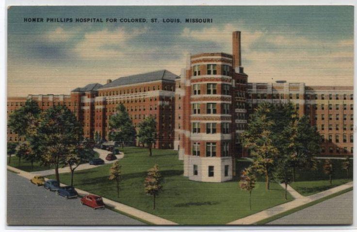 Saint Park Hospital Forest Louis
