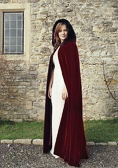 17 Best Images About Capes And Cloaks On Pinterest Wool