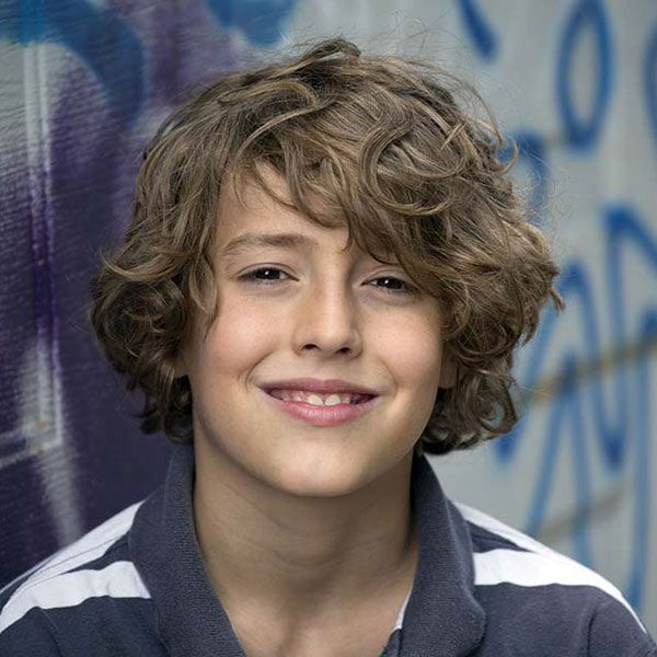 Cool 7 8 9 10 11 And 12 Year Old Boy Haircuts 2020 Styles Boys Haircuts Boy Haircuts Long Boy Hairstyles