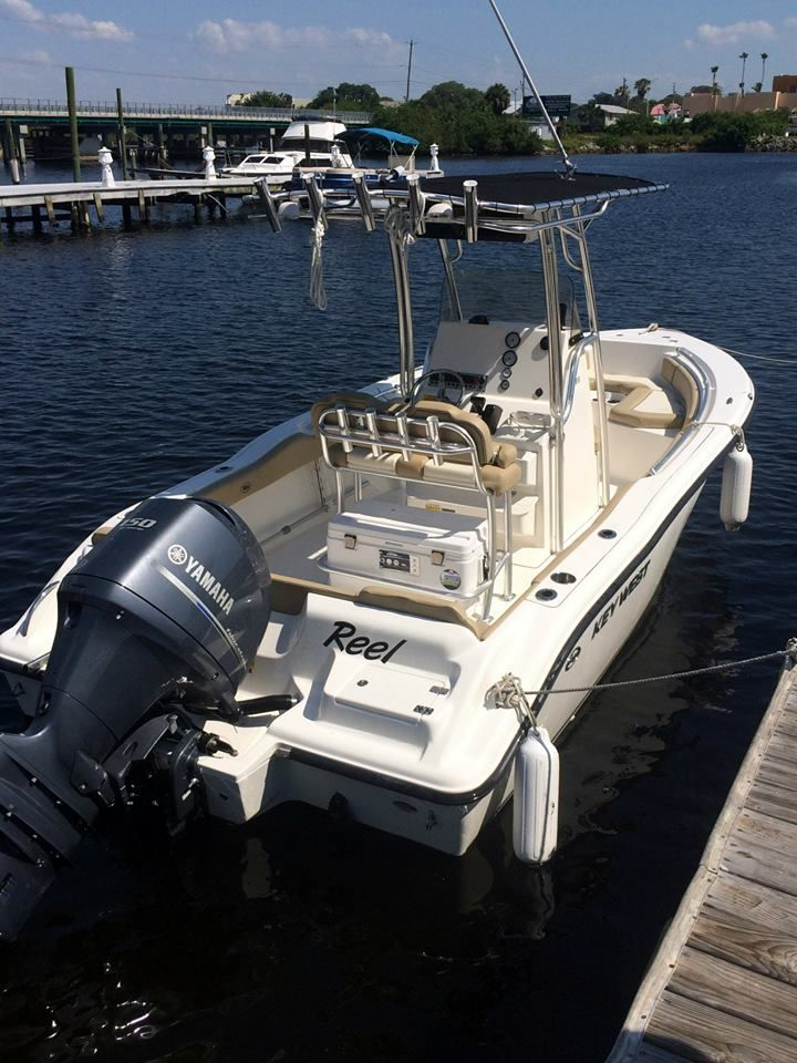 Key West Center Consoles Bay Boats Boat Center Console Fishing Boats