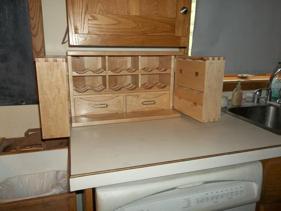 Best 16 Best Tea Storage Cabinets Images On Pinterest Storage 640 x 480
