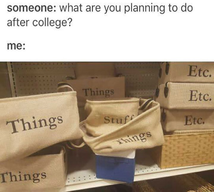 Funny Memes That Are Literally You At Work - 9