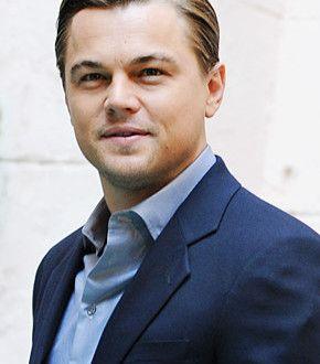 Actor Producer Leonardo DiCaprio Net Worth