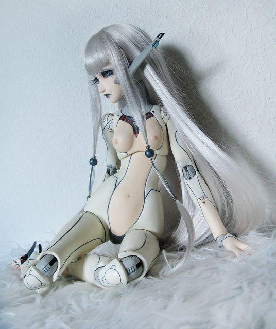 Enaibi Doll  ADORO esta muñeca.