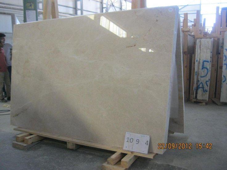 Crema Perla Beige Marble From Burdur