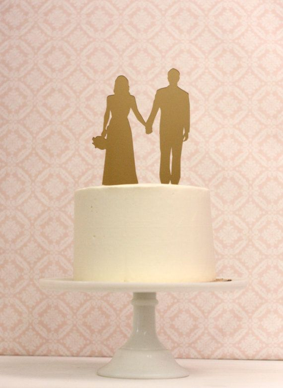 build your own wedding cake topper 1000 ideas about silhouette wedding cake on 12219