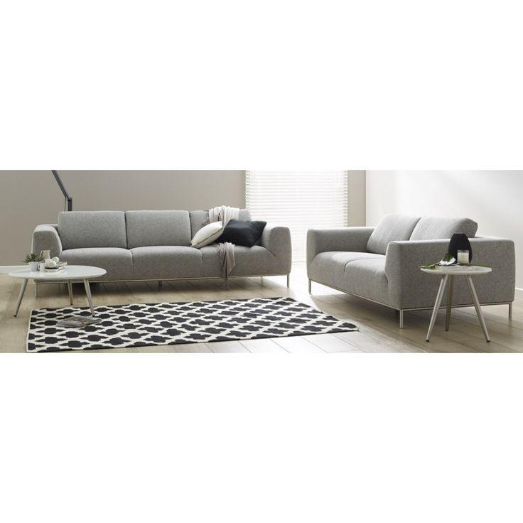 Focus On Furniture Bellagio Seater