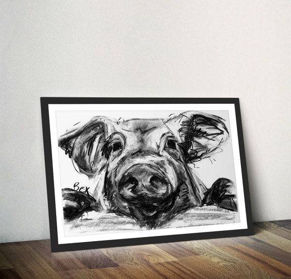 Best 25+ Pig Kitchen Ideas On Pinterest