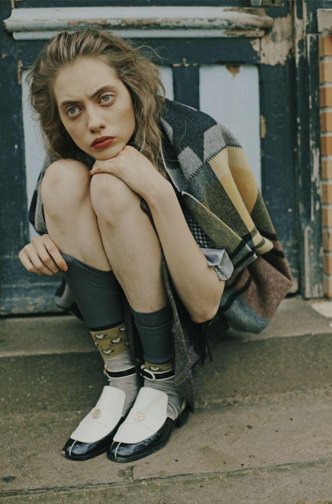 Maddie Paris Blues