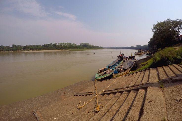 Guaviare River, Colombia