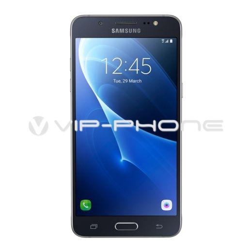 Samsung J510F Galaxy J5 (2016) LTE Fekete kártyafüggetlen mobiltelefon