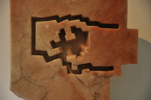 Eduardo Chillida, photo by neil mp, via Flickr