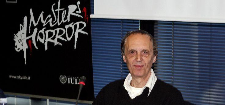 Dario Argento lancia il crowdfunding per il nuovo film con Iggy Pop