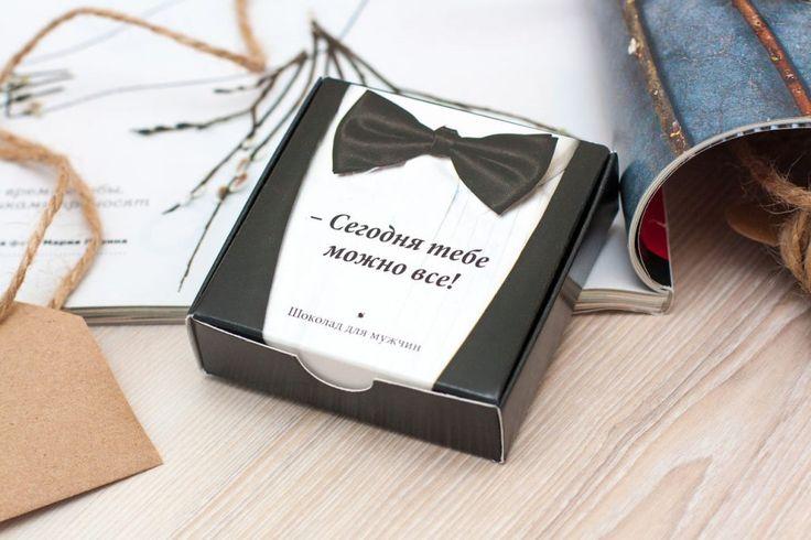 Шоколадные наборы для мужчин на 23 февраля и не только - Блог о праздниках