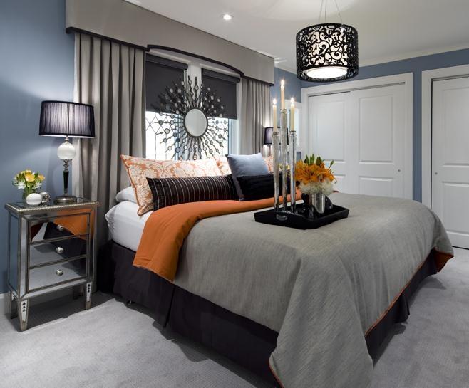 1000 Ideas About Burnt Orange Bedroom On Pinterest Orange Home Office Paint Burnt Orange And