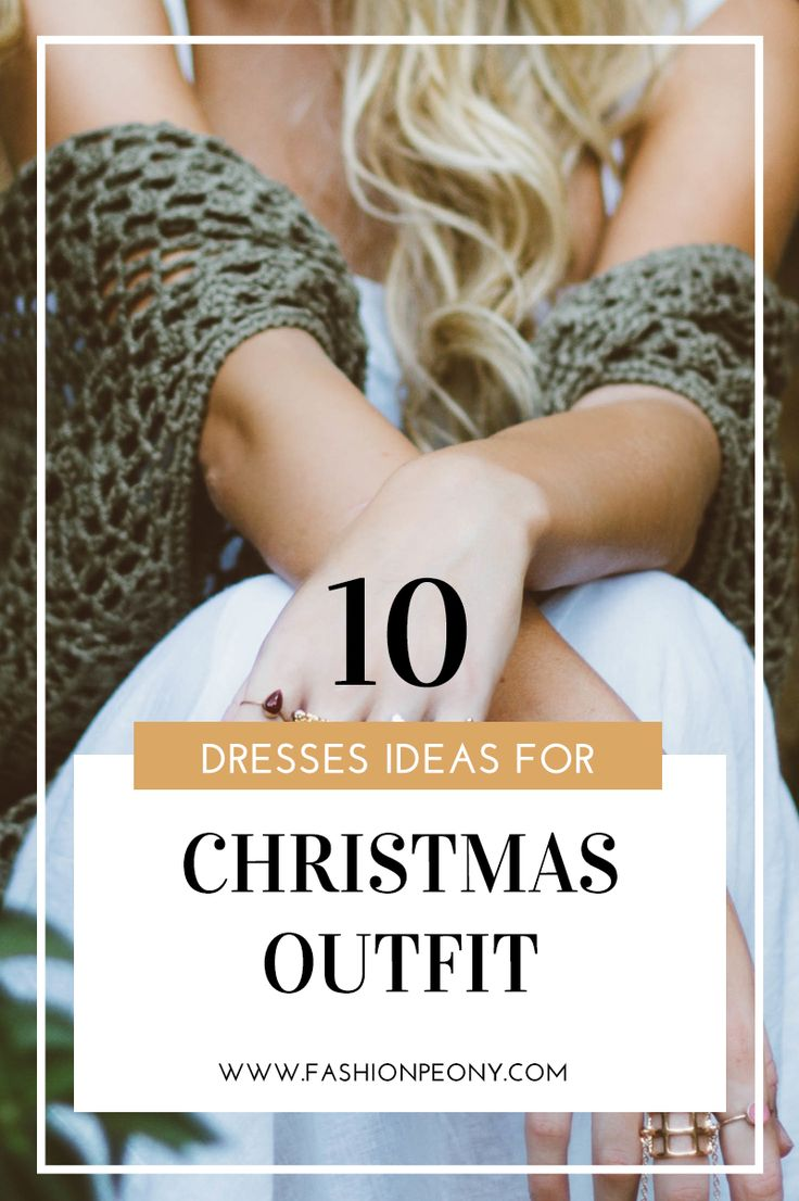 Come vestirsi per Natale? Leggi il post che ho preparato per te! | Don't know what to wear on Christmas day? Chek out this post! Some tips inside!