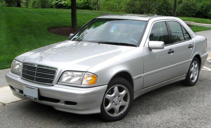 Mercedes c240 1997 - Iskanje Google