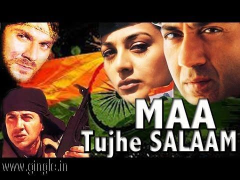 Full lenght Maa Tujhhe Salaam movie for free download from http://www.gingle.in/movies/download-Maa-Tujhhe-Salaam-free-8834.htm for free! No need of a credit card. Full movies for free download without registration at http://www.gingle.in/movies/download-Maa-Tujhhe-Salaam-free-8834.htm enjoy!