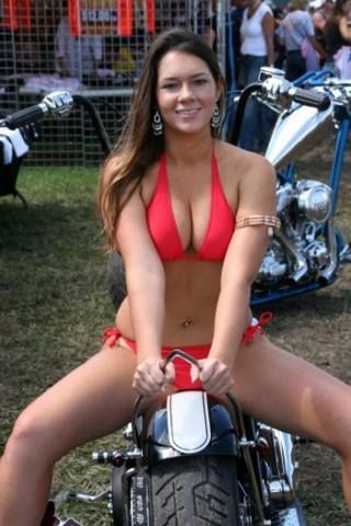 Free dating sites for bikers