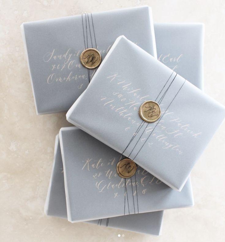 Wedding Gift Wrap Etiquette: Wrap It Up In 2019