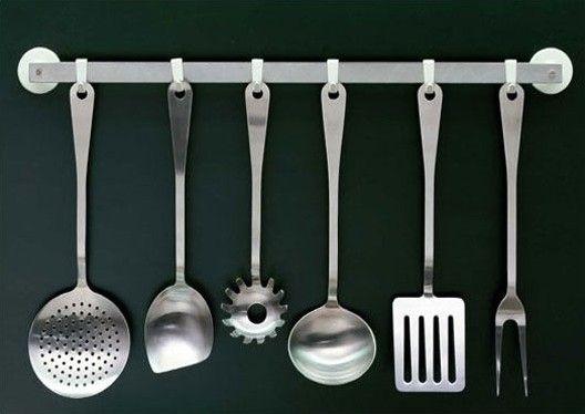 Jasper Morrison Kitchen Spoon