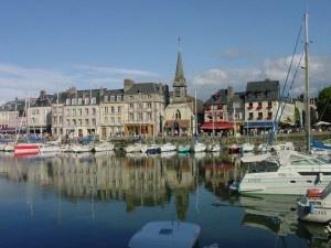 Francés en Normandía #traveltuition