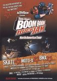 Tony Hawk's Boom Boom Huck Jam North American Tour [DVD] [English] [2002], 09420540
