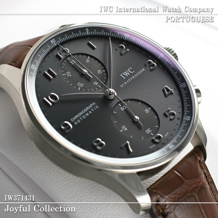 IWC portugese automatic - me want