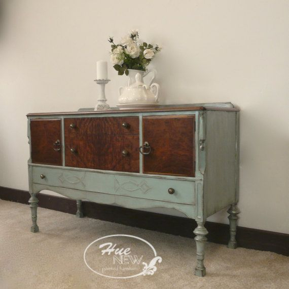 132 Best Images About Buffets Amp Sideboards Chalk Paint Ideas On Pinterest Antique Buffet