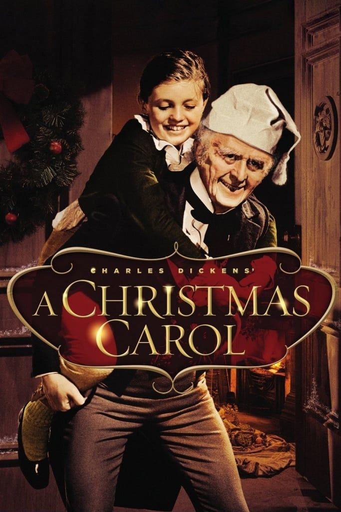 Christmas Carol A 1938 Starring Reginald Owen Gene Lockhart