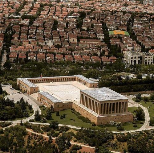 Anıtkabir @Ankara  Tebrikler!  Fotoğraf Sahibi:...