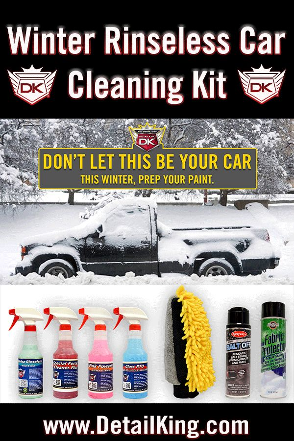 Best 25 car cleaning kit ideas on pinterest car wipes first our all new winter rinseless car cleaning kit introduces an innovative way to clean your car car cleaning kitdaily cleaningdiy solutioingenieria Images