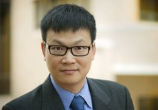 Jingguo Wang, Associate Professor of Information Systems and Operations Management