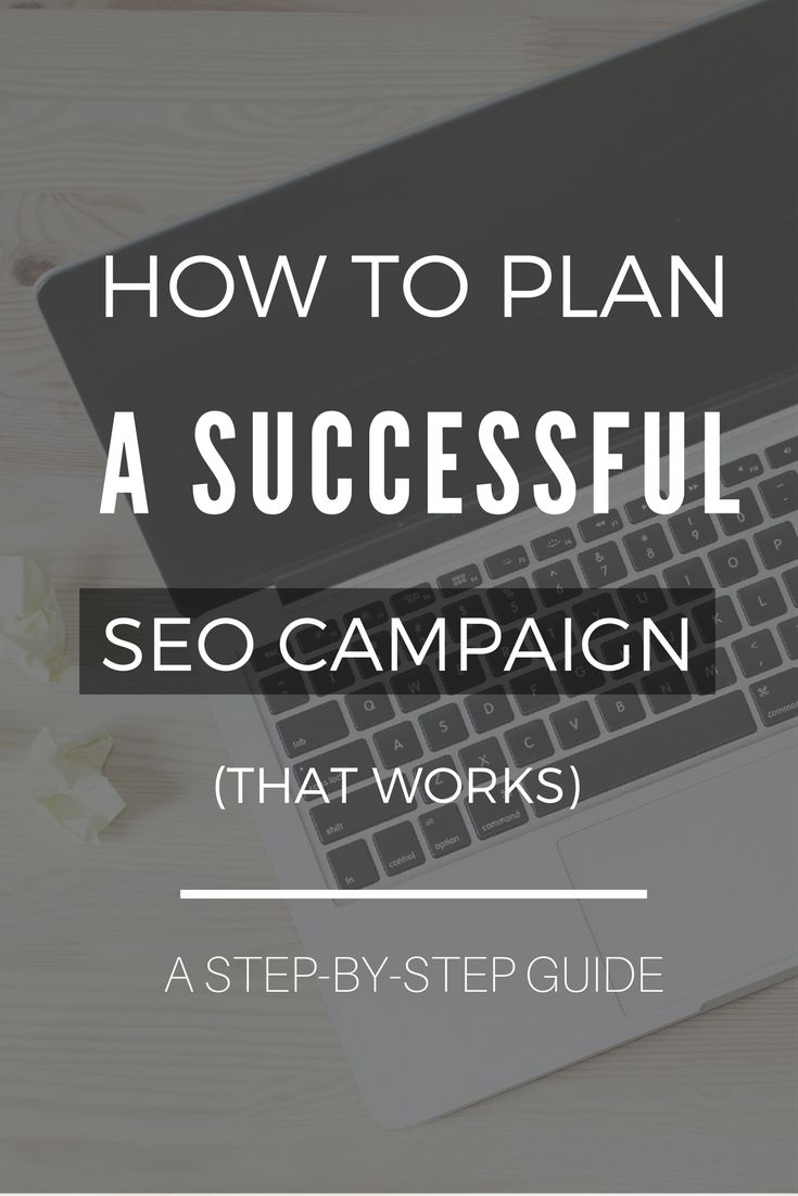 Need some help with your SEO? Here's a step-by-step guide on how to plan a successful SEO campaign that works, and what you need to pay attention to: https://www.two.digital/blog/how-to-plan-an-seo-campaign-that-works