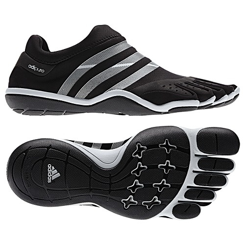 Adidas Adipure Trainer Shoes -wonder how they would feel?