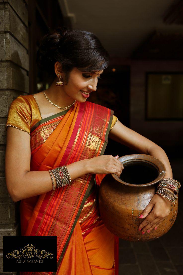 best images about sarees blouse designs silk the queeen of silks kanjivaram sheer elegance
