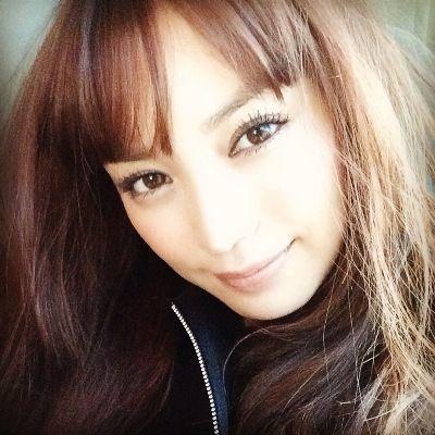 「おっはよぉございます♡」の画像|蛯原友里オフィシャルブログ Power… |Ameba (アメーバ)