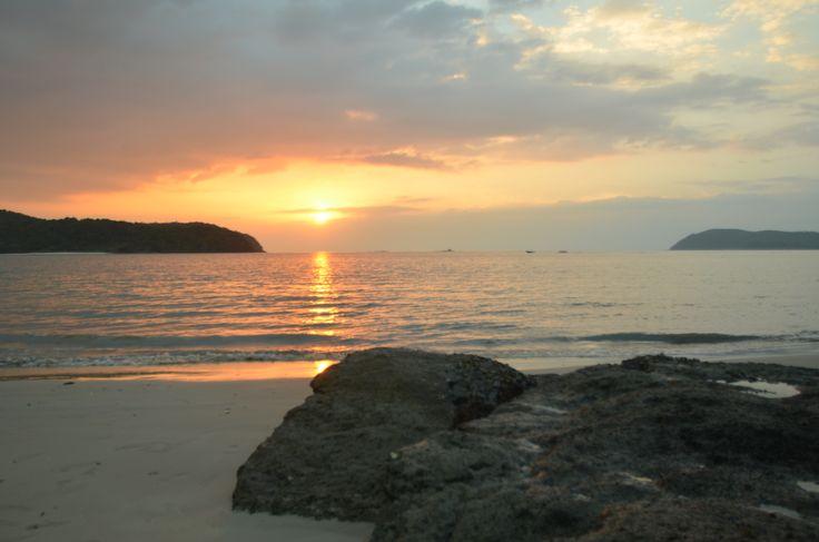 Phuket, Thailand - Sunsets - Pinterest - Phuket thailand, Thailand and ...