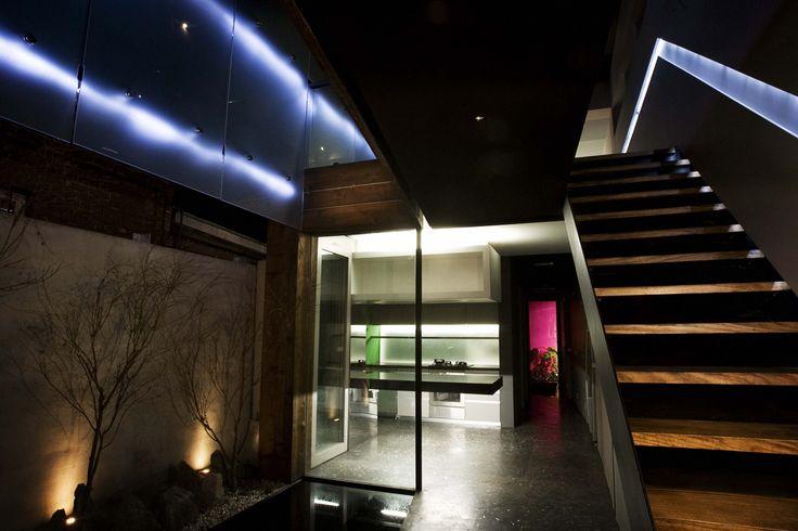 Duckbuild Architecture - Residential Interior/exterior - Richmond House