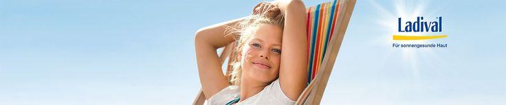 Aktuell bietet Ladival kostenlose Proben verschiedener Sonnenschutzmittel zum Testen an. Folgende Produktproben können kostenlos angefordert werden: